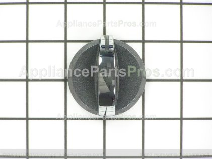 Whirlpool Knob W10129067 from AppliancePartsPros.com