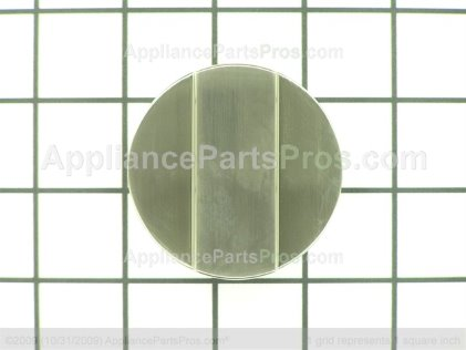 Whirlpool Knob W10145568 from AppliancePartsPros.com