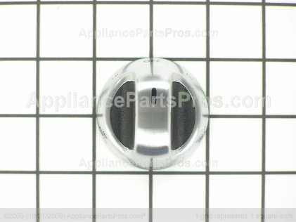 Whirlpool Knob W10156264 from AppliancePartsPros.com