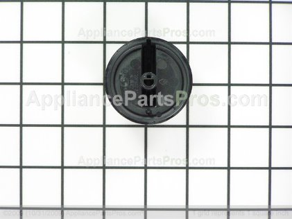 Whirlpool Knob W10177201 from AppliancePartsPros.com
