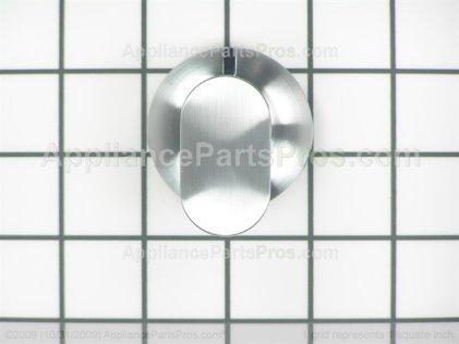Whirlpool Knob W10178340 from AppliancePartsPros.com