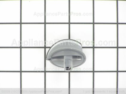 Whirlpool Knob W10192636 from AppliancePartsPros.com