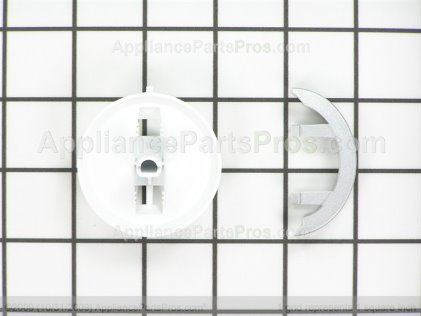 Whirlpool Knob W10233963 from AppliancePartsPros.com