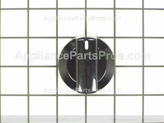 Whirlpool W10340812 Knob Appliancepartspros Com