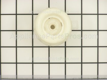 Whirlpool Knob-Washer 33002325 from AppliancePartsPros.com