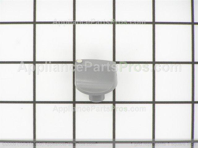 Whirlpool Wp1158054 Knob Appliancepartspros Com