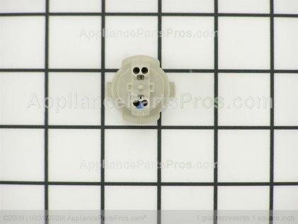 Whirlpool Lamp Socket 4359518 from AppliancePartsPros.com
