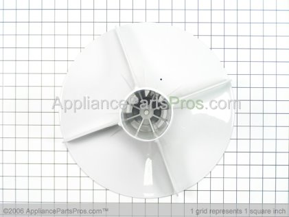 Whirlpool Large Agitator (wht) 22004085 from AppliancePartsPros.com