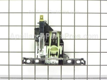 Whirlpool Wpw10404412 Latch Door Appliancepartspros Com