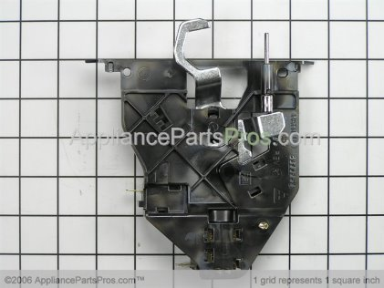 Whirlpool Latch Assembly 8300960 from AppliancePartsPros.com