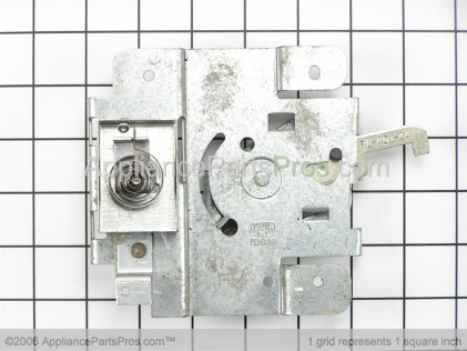 Whirlpool Latch, Door 74001069 from AppliancePartsPros.com