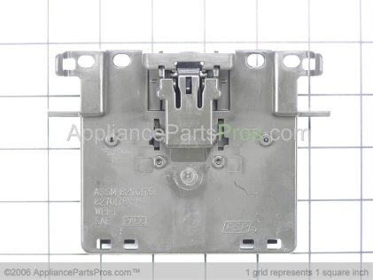 Whirlpool Latch-Door 8193830 from AppliancePartsPros.com