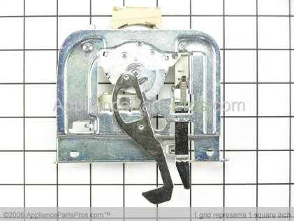 Whirlpool Latch-Door 8302156 from AppliancePartsPros.com