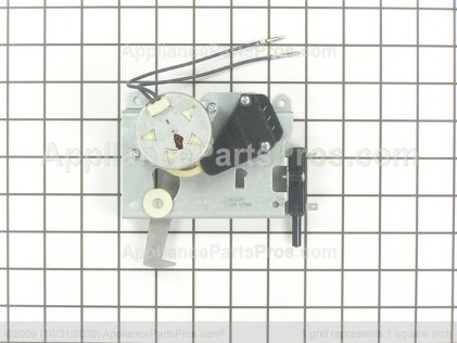 Whirlpool Latch, Door (w/light Switch) 71003294 from AppliancePartsPros.com