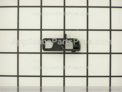 Whirlpool Latch-Door W10189669 from AppliancePartsPros.com
