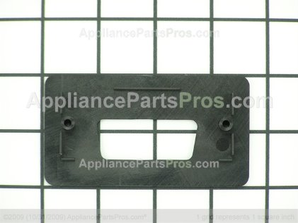 Whirlpool Latch, Lower Plate ( 49001086 from AppliancePartsPros.com