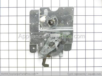 Whirlpool Latch Mechanism 3148668 from AppliancePartsPros.com