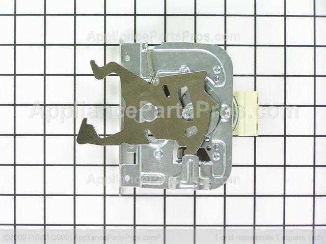 Whirlpool Wp9760889 Latch Door Appliancepartspros Com