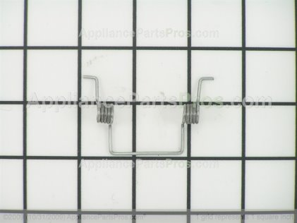 Whirlpool Latch Spring 912648 from AppliancePartsPros.com