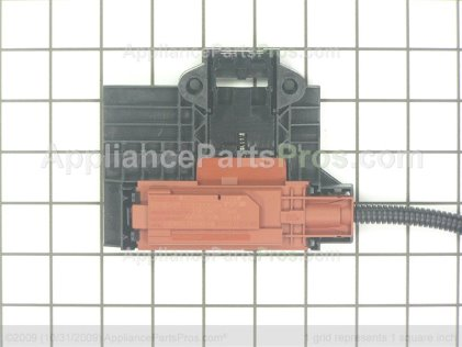 Whirlpool Latch W10404050 from AppliancePartsPros.com