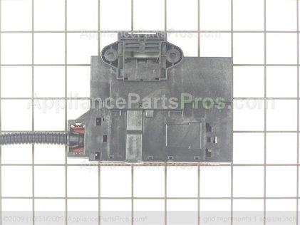 Whirlpool Lid Latch Assembly W10404050 from AppliancePartsPros.com