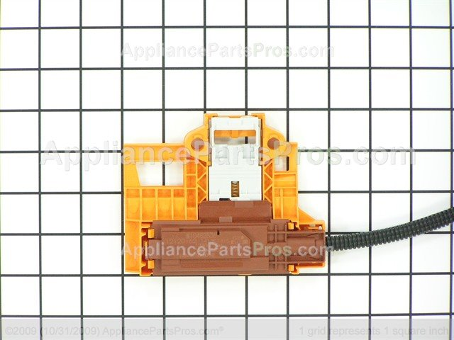 Whirlpool Wpw10482836 Latch Appliancepartspros Com