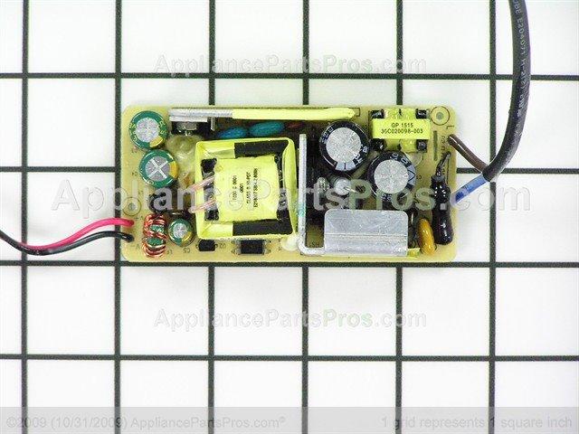 Whirlpool Wpw10306786 Invrtr Box Appliancepartspros Com