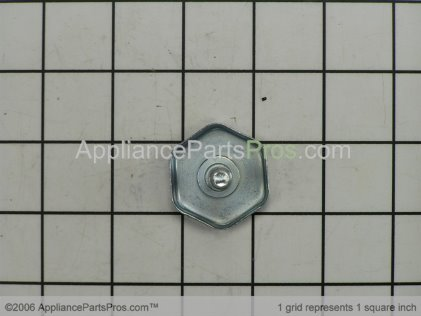 Whirlpool Leg-Level 61002014 from AppliancePartsPros.com