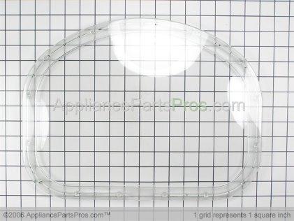 Whirlpool Lens 33002607 from AppliancePartsPros.com