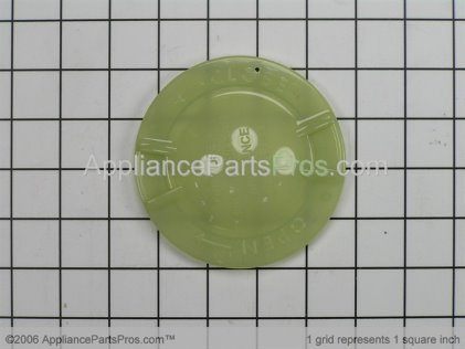 Whirlpool Lens 341165 from AppliancePartsPros.com