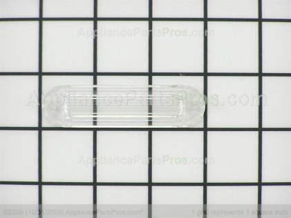 Whirlpool Lens-Bulb 53-0174 from AppliancePartsPros.com
