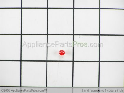 Whirlpool Lens, Indicator Light Y912696 from AppliancePartsPros.com