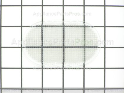Whirlpool Lens-Light W10237349 from AppliancePartsPros.com