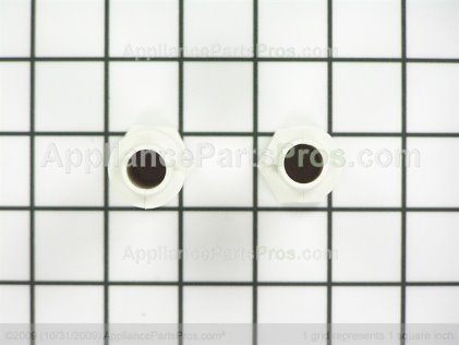 Whirlpool Extended Length Leveling Foot 279810 from AppliancePartsPros.com