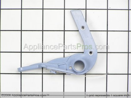 Whirlpool Lever, Adjuster 99003178 from AppliancePartsPros.com