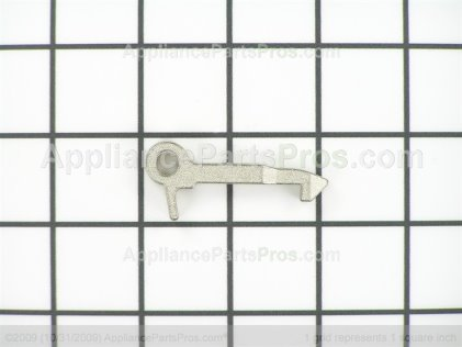 Whirlpool Lever-Door 34001111 from AppliancePartsPros.com