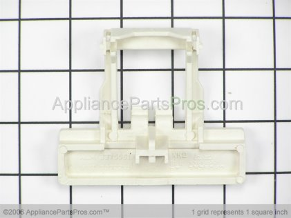 Whirlpool Lever, Latch 3375062 from AppliancePartsPros.com
