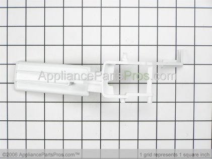 Whirlpool Lever, Water Dispenser (white) 2203561W from AppliancePartsPros.com