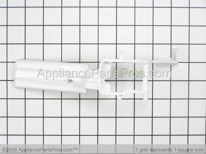 Whirlpool Lever, Water Dispenser (white) 2203561W from AppliancePartsPros.com