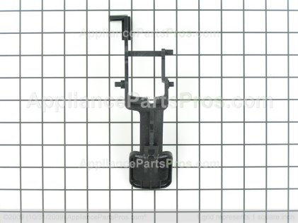 Whirlpool Lever, Water Dispenser (black) 2259395SB from AppliancePartsPros.com