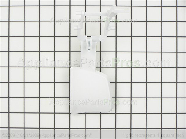 Whirlpool WP2255432W Lever, Water Dispenser (white ...