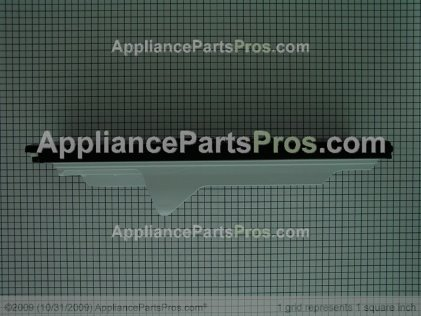 Whirlpool Lh I W Foa 12978002BQ from AppliancePartsPros.com