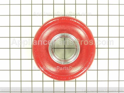 Whirlpool Lid and Cap (empire Red) 9704923 from AppliancePartsPros.com