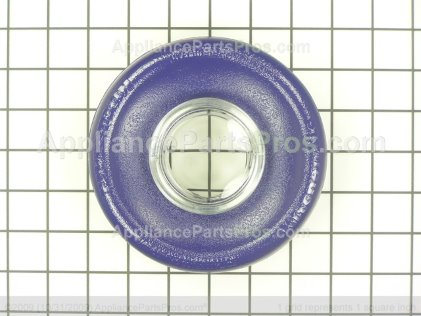 Whirlpool Lid and Cap (cobalt Blue) 9704924 from AppliancePartsPros.com