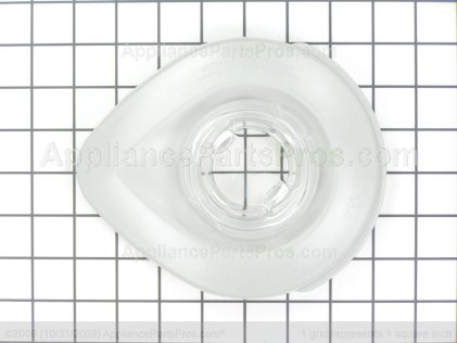 Whirlpool Lid Asm 9709916 from AppliancePartsPros.com