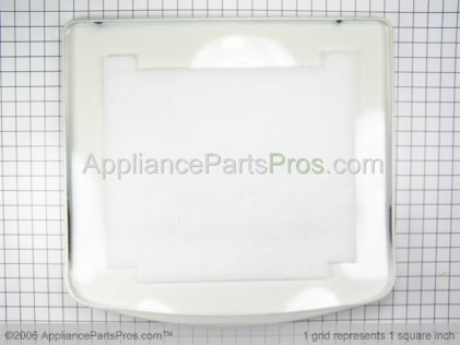 Whirlpool Lid-Bsq-As Pk 25001118 from AppliancePartsPros.com
