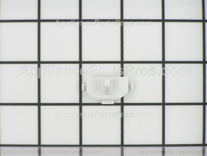 Whirlpool Lid Cam (white) 22003941 from AppliancePartsPros.com