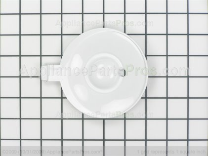Whirlpool Lid, Carafe 8211963 from AppliancePartsPros.com