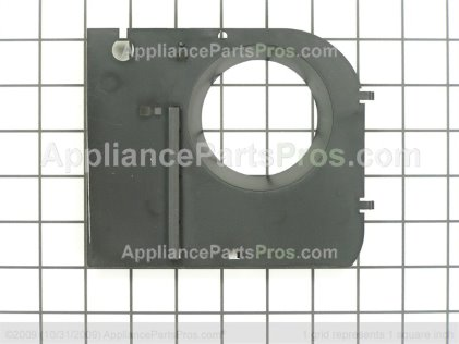 Whirlpool Lid-Fan 8183823 from AppliancePartsPros.com