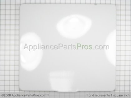 Whirlpool Lid (wht W/legend) 22001893 from AppliancePartsPros.com